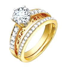 wedding gold rings wedding rings yellow gold wedding corners