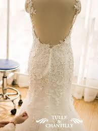 design your own wedding dress online 126 best tulle chantilly s story images on flower