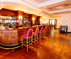 american bar dome hoteldome hotel