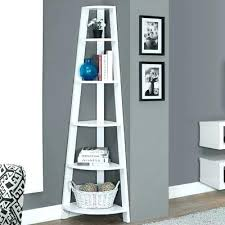 White Corner Bookcase Ikea Ladder Bookcase Ikea Medium Size Of Corner Bookcase Bookcase