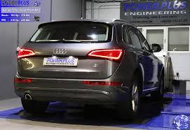 Audi Q5 Horsepower - audi q5 2 0 tdi 163 hp remapped to 218 hp u0026 428 nm power plus