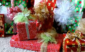 christmas gift wraps miss lovie fancy christmas gift wrap bow tutorials best 25 gift