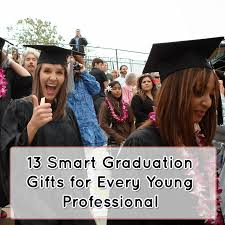graduation items 13 smart graduation gifts for every professional