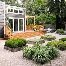 modele de jardin moderne 1001 conseils et idées pour aménager un jardin zen japonais