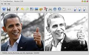 3 free software to convert photo to pencil sketch diggfreeware com
