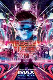 Ready Player One Ready Player One Bullock State History Museum Imax