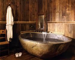 Unique Small Bathrooms Designing A Bathroom With Walls Of Wood Orchidlagoon Com