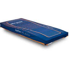 hospital bed mattress gel anti decubitus isoflex lal