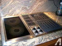 Downdraft Cooktops Jenn Air Downdraft Cooktops Electric Air Downdraft Induction Jenn