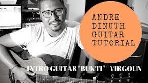 tutorial gitar lagu virgoun bukti tutorial gitar bukti virgoun