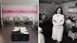 jessica nail clinic reopening la kris jenner a fan pret a reporter