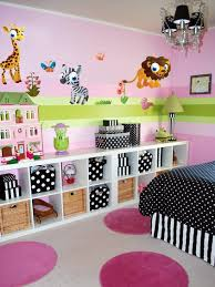 Wall Stickers For Childrens Bedroom  PierPointSpringscom - Wall sticker design ideas