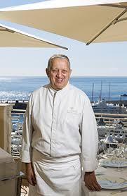 chef de cuisine étoilé joël garault chef de cuisine de l hôtel hermitage à monaco monte