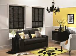 cheap black window blinds and shades u2013 awesome house black