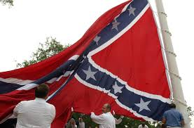 Dixi Flag Some Americans Refuse To Give Up On Confederate Flag