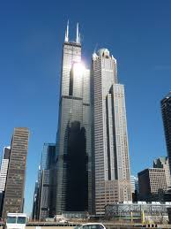 willis tower chicago sears tower in chicago mapio net