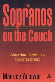 the couch series the sopranos on the couch by maurice yacowar 9780826415424