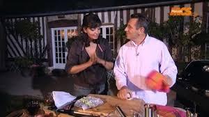cuisine tv eric leautey et carinne teyssandier ordinary cuisine tv eric leautey et carinne teyssandier 4 extrait