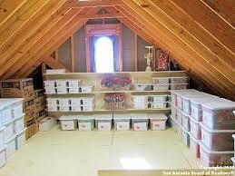 57 garage attic storage ideas attic storage things for my home