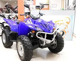yamaha wolverine 450 4x4 moto ocasion