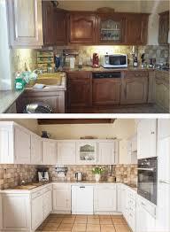 relooker sa cuisine avant apres renover sa cuisine avant apres beau relooker cuisine bois 100