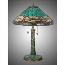 Dale Tiffany Buffet Lamps by Dale Tiffany Dragonfly Lamp Foter