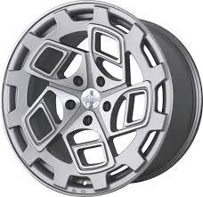 matte silver jeep radi8 r8cm9 wheels in matte silver for vw 18in 19in 20in 5x112mm