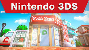 home design games for wii nintendo 3ds animal crossing happy home designer pax trailer