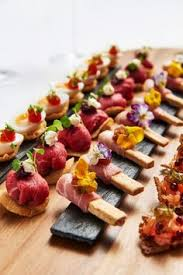 canapes finger food gorgeous canapes canapes canapes finger foods and food