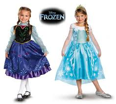 Anna Costume Disney Frozen Anna Costume For Kids Costumes Wigs Theater Makeup