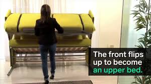 sofa folding modern interior concepts designs ideas youtube