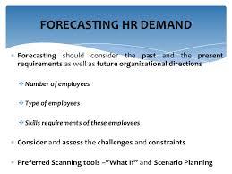 strategic workforce planning 20 november 2014