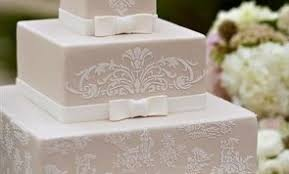 Square Wedding Cakes Go For Square Wedding Cakes For Various Architectural Decorations