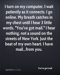 you ve got mail quotes quotehd
