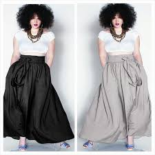 high waisted skirt jibri high waist belted maxi skirt jibri