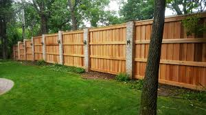 how to choose the best fence for you fence building tips