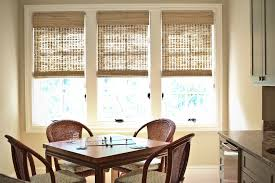 Basement Window Blinds - blinds for basement windows basement transitional with accent