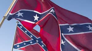 Civil War Rebel Flag Confederate Flag Npr