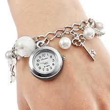 aliexpress buy new arrival cool charm vintage new arrival free shipping alloy plastic analog quartz charm bracelet