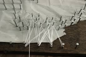 string art wall letters recipe nail string art beautiful and
