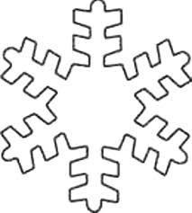 snow outline images reverse search