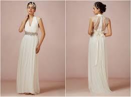 bhldn fall wedding gowns rustic wedding chic