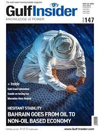 gulf magazine insider april 2017 by gulf insider media issuu