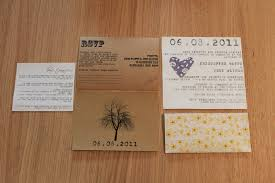 Boxed Wedding Invitations Diy Boxed Wedding Invitations Lake Side Corrals