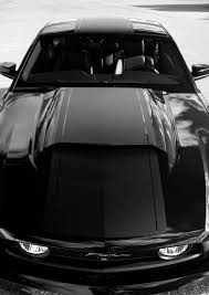 2011 Black Mustang Stripes On Black Gt Coupe Ford Mustang Forum