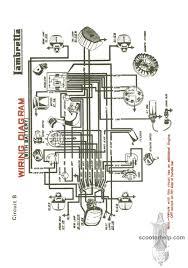 sil lambretta dl 200 owner u0027s manual