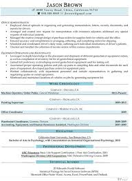 Hr Director Resume Sample by How Should A Resume Look Like In 2016 2017 Resume 2016