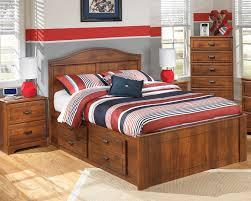 excellent full size bed storage kids modern twin design regarding