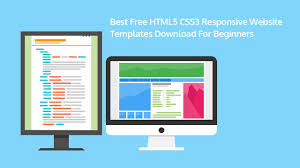 best free html5 css3 responsive website templates download for