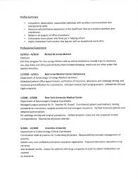 Resume For Caregiver Job by Resumes Krvc